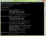 QueryDacl Token Output