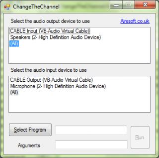 ChangeTheChannel